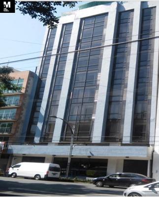 Edificio En Col. Cuauhtémoc Para Renta O Venta