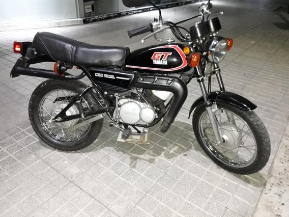 Yamaha Gt 80 1980