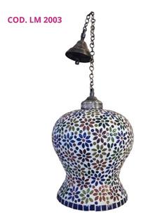 Lámpara Marroquí Colgante Lm2001-lm2005