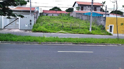 Terreno À Venda Em Loteamento Alphaville Campinas - Te006432