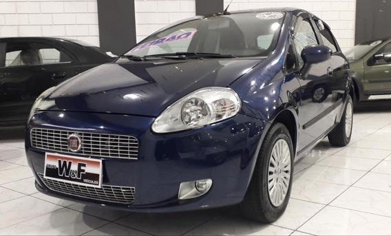 Fiat Punto 1.4 Elx 8v