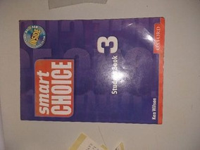 Smart Choice Student Book