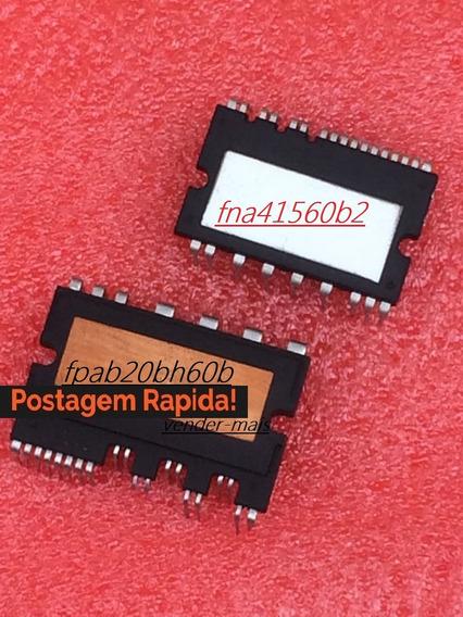 Par De Módulo Fna41560b2+fpab20bh60b Ar Inverter 100% Novo!!