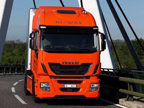 Iveco Hi Way Linea Ecoline 0 Km