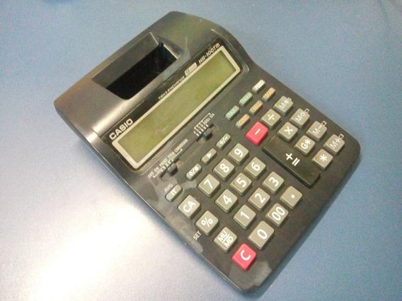 Calculadora Casio Hr-100tm Com A Placa Boa Sem Impressora