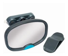 Espelho Retrovisor Com Ventosas E Presilha - Munchkin