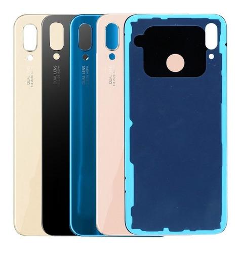 Tapa Trasera  Huawei P20 Lite 100% Garantía