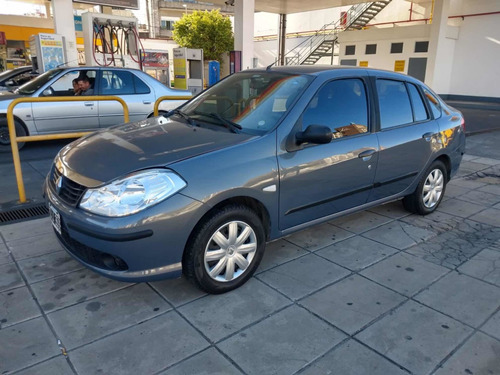 Renault Symbol 1.6 Authentique Pack Ii 105cv 2010