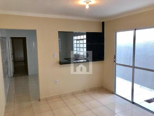 Imagem 1 de 23 de Casa Com 2 Dormitórios À Venda, 100 M² Por R$ 250.000,02 - Vila Virgínia - Ribeirão Preto/sp - Ca0439