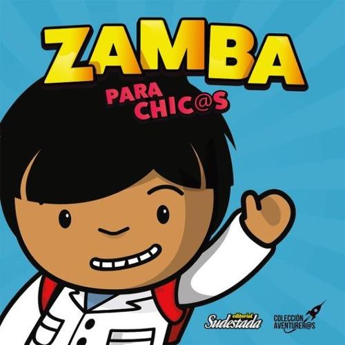 Zamba Para Chicas Y Chicos