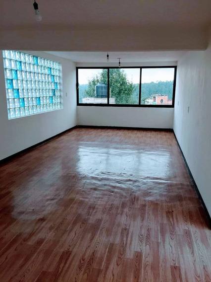 Casa En Renta 2a. Cerrada Xivioni, San Lorenzo Acopilco