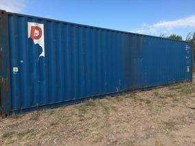 Contenedores Maritimos 20 Usados Containers Nacionalizados