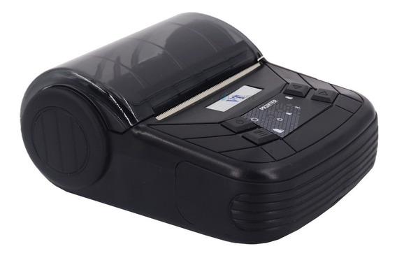Mini Impressora Portatil Bluetooth Termica 80mm Android