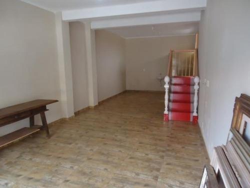 Salão Comercial Para Locação, Centro, Ribeirão Preto. - Sl0077