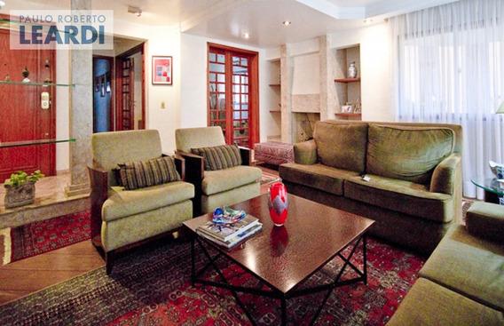 Apartamento Jardim América - São Paulo - Ref: 469072