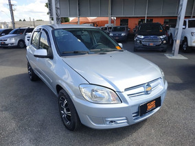 Chevrolet Celta Hatch Life 1.0 Vhc 8v 4p 2007