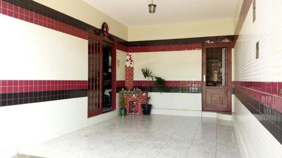 Casa Com 3 Quartos Para Comprar No Palmeiras Em Ponte Nova/mg - 3122