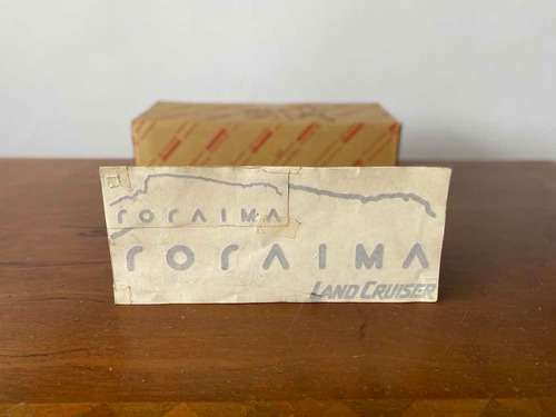 Calcomanias Toyota Roraima El Kit Original