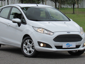Ford Fiesta 1.6 Se Flex Powershift 2015