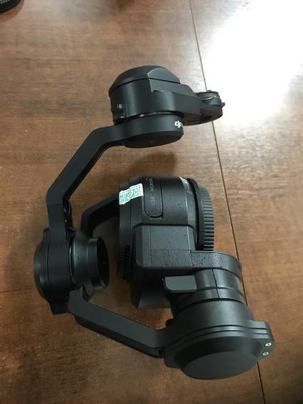 Dji Em Liquidação Câmera Dji X5 Sem Lente