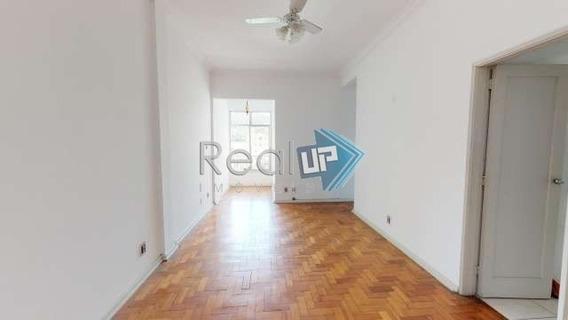 Apartamento Com 3 Quartos Para Comprar No Botafogo Em Rio De Janeiro/rj - 18440