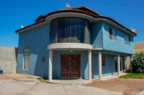 Casa En Venta El Dorado Tijuana En Inmuebles En Metros Cubicos