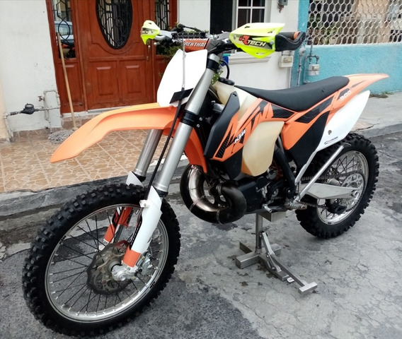 Ktm 300 Xc Cross Enduro