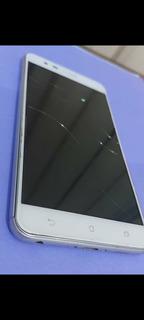 Celular Asus Zenfone 3 Zoom S 64gb - Usado ( Tela Quebrada)