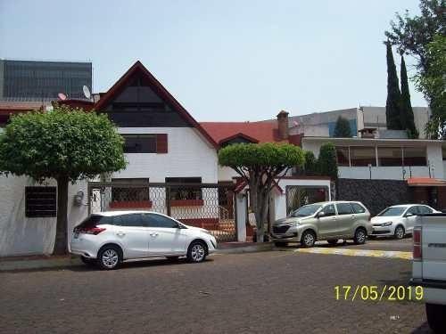 Casa En Venta Parques Del Pedregal (c)