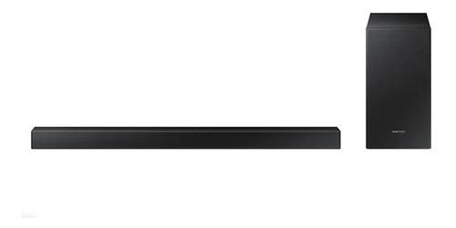 Barra De Sonido Samsung Hw-t450/pe 200w