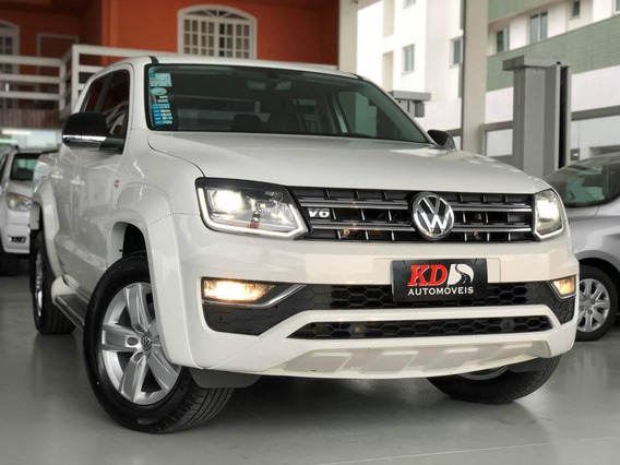 Volkswagen Amarok 3.0 V6 Highline At