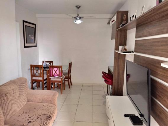 Apartamento Com 2 Dormitórios À Venda, 58 M² Por R$ 400.000,00 - Centro - Niterói/rj - Ap1750
