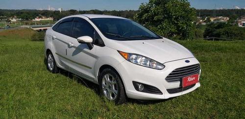 Ford Fiesta Sedan 1.6 Aut Flex 2014