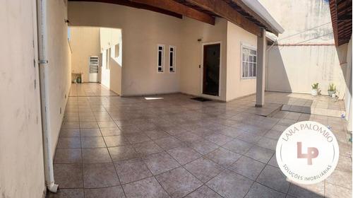 Casa Com 4 Dormitórios, 230 M² - Venda   - Parque Cidade Jardim - Jundiaí/sp - Ca0176