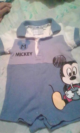 Body Epk Mickey