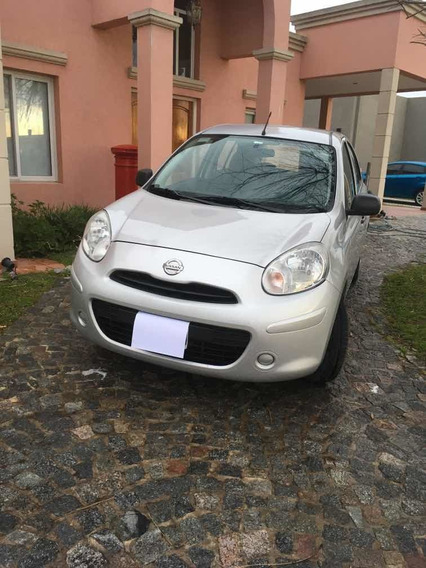 Nissan March March Active Pure D