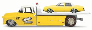 Miniatura - Design Elite Transport - 1/64 - Chevrolet - Fla