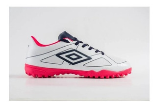 Zapatilla Umbro Futbol Velocita 3 League Tf Talla 42.5
