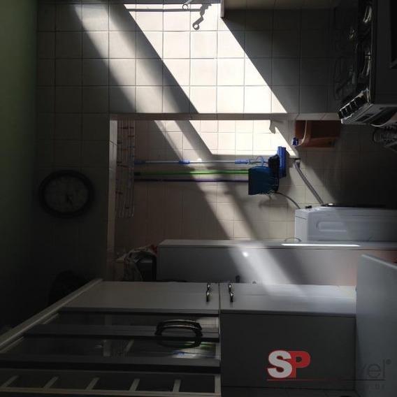 Apartamento Para Venda Por R$270.000,00 - Vila Constança, São Paulo / Sp - Bdi16580