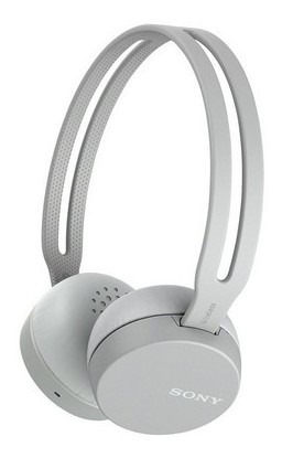 Headphone Sony Bluetooth - Wh-ch400