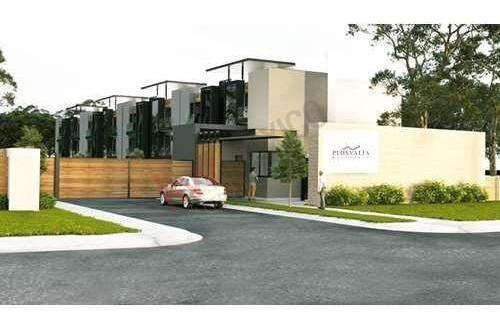 Pre-venta Departamentos Nuevos En Querétaro, De 3 Recámaras, Muy Céntrico En: $1,500,000