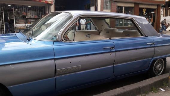 Oldsmobile Holinday 1962