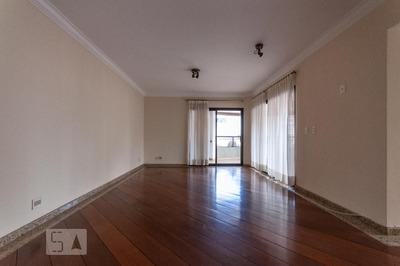 Apartamento No 1º Andar Com 5 Dormitórios E 4 Garagens - Id: 892894109 - 194109