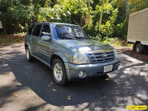 Chevrolet Xl7 Sport Wagon 4x2 Automatico