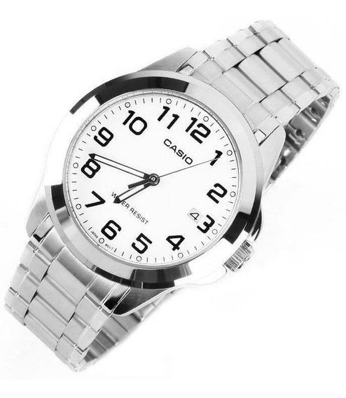 Reloj Casio Hombre Mtp-1215a Colores Surtidos/relojesymas