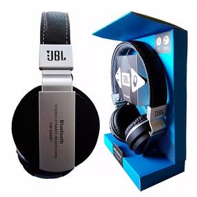 Limitado Headphone Em Couro Wireless/blutooth Yw 998bt