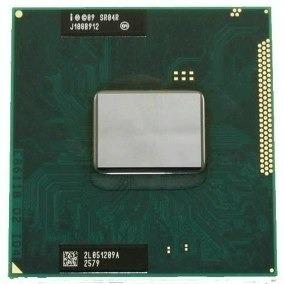 Processador Intel® Core I5-2410m Usado (notebook).
