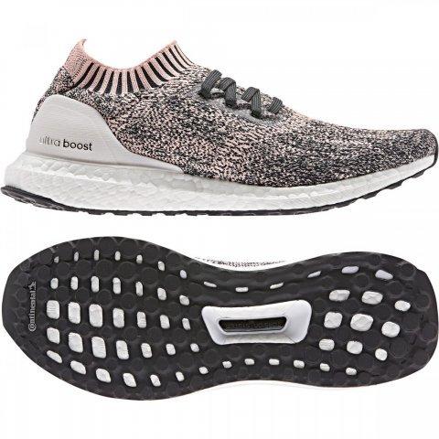 Adidas Ultra Boost Feminino Sapatos Tênis Adidas com o