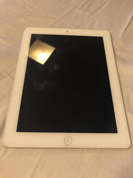 iPad 4ª Geração Wifi + 3g 128gb