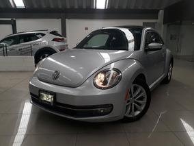 Volkswagen Beetle 2013 2p Sport Paq. Nave 2.5l